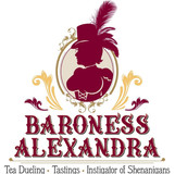 Baroness Alexandra