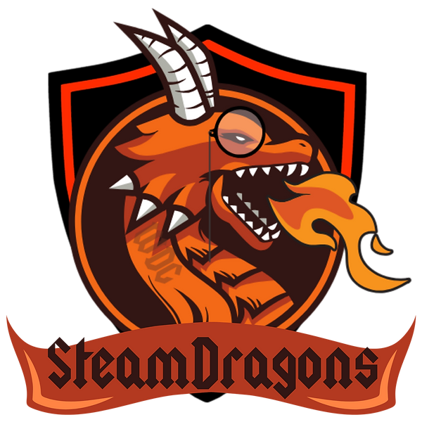 WDG SteamDragons 2 T-Shirt.png