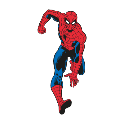 spiderman running.png