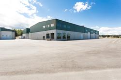 Rotor Maxx Warehouse