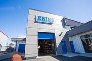 Warehouse Eriks Nanaimo