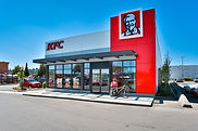 KFC Campbell River