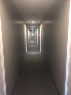 Dorm Complex Upgrade