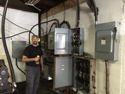 The Generator Shack