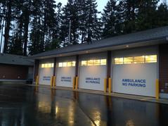 Ambulance Stations