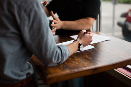 Affidavits and Depositions