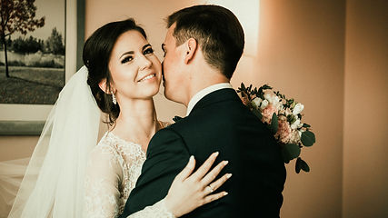 Contier Wedding