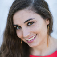 Headshot - Julie Silva 8 x 10.jpg