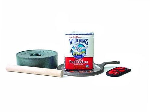Flour Tortilla Kit