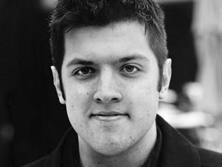 Meet the Cast Much Ado: Alex Cook