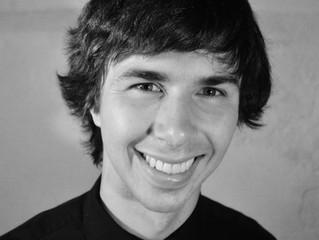 Meet the Cast: Joe Cox