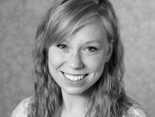 Meet the Cast of Twelfth Night: Megan
