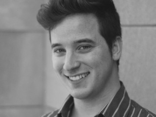Meet the Cast of Richard II: Bradley Hamilton