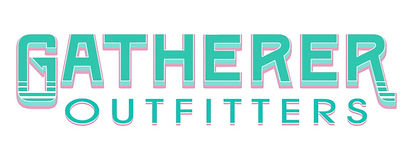 Gatherer Outfitters Logo