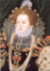 エリザベス1世と真珠