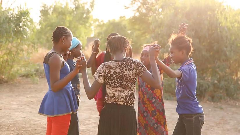 Finding Hope in Senegal