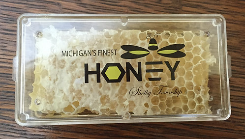 Raw Honeycomb (1lb) *