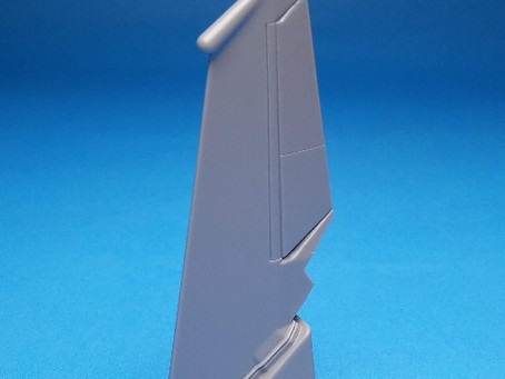 Shuttle Tails are Now Available!