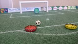 Fútbol chapas Madrid
