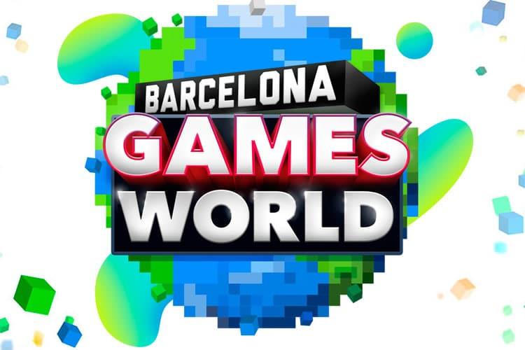 Games World con Bandai Namco