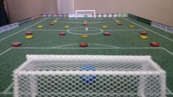 Fútbol chapas campos