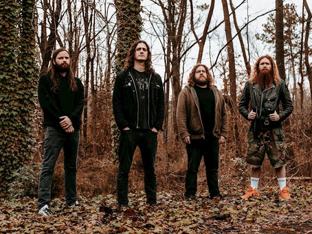Garage Daze: INTER ARMA - Garbers Days Revisited Review