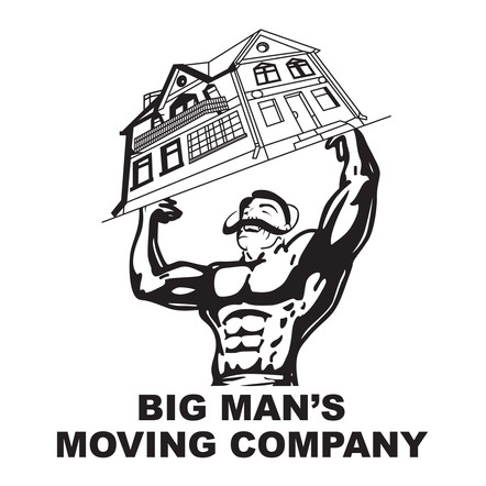 Big Man's Moving Co.