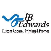 J.B. Edwards Custom Apparel, Printing & Promos