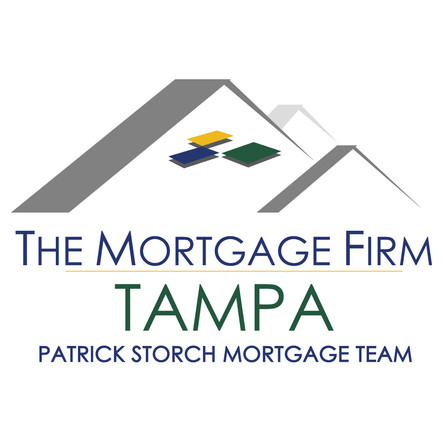 The Mortage Firm Tampa, Patrick Storch Mortgage Team
