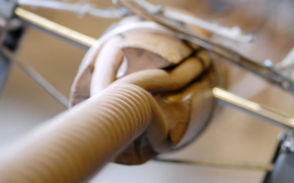 Sloep-kabelaring