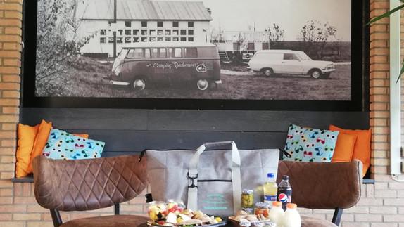 Picknickmand Tjeukemeer2