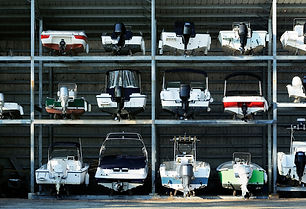 boat storage which method is best for yo