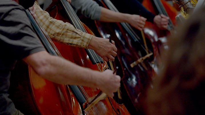 Julian Scherle Orchestra