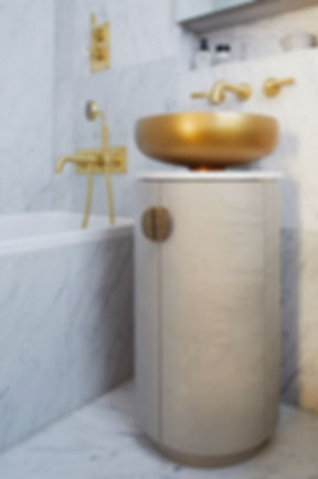 Luxury bathroom vanity cabinets
