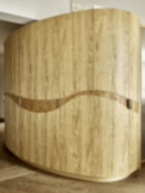 organic kitchen design