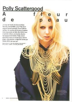 Modzik Magazine