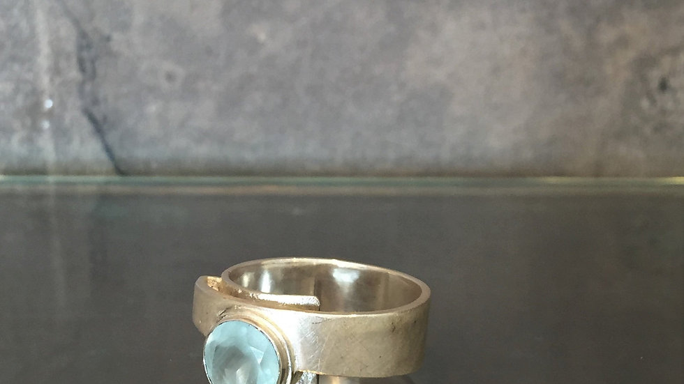 Industrial Jewelry. Contemporary Jewelry.