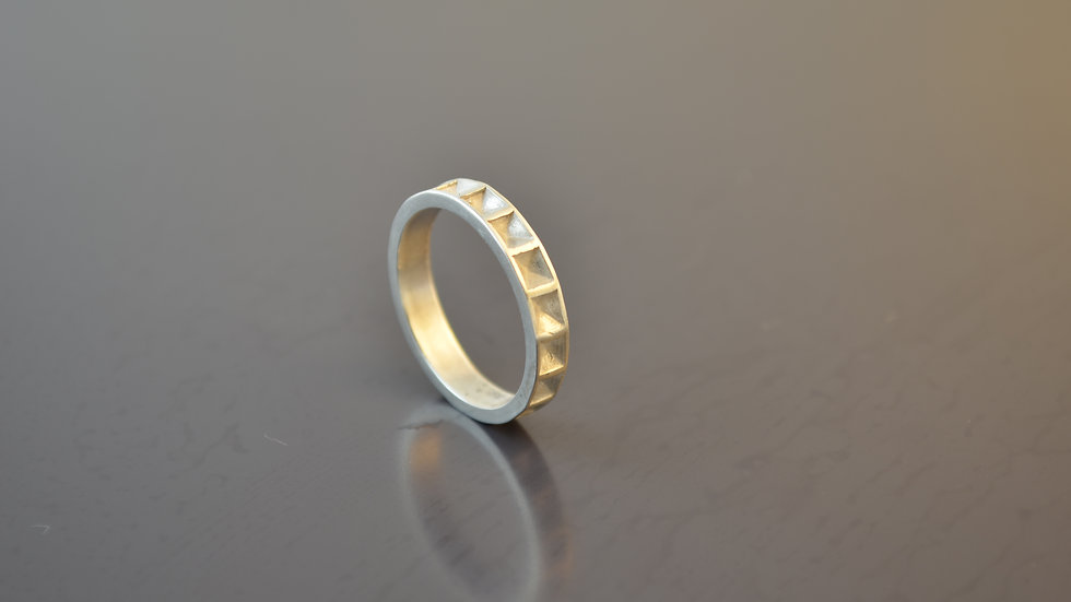 Sterling Silver Ring under $100