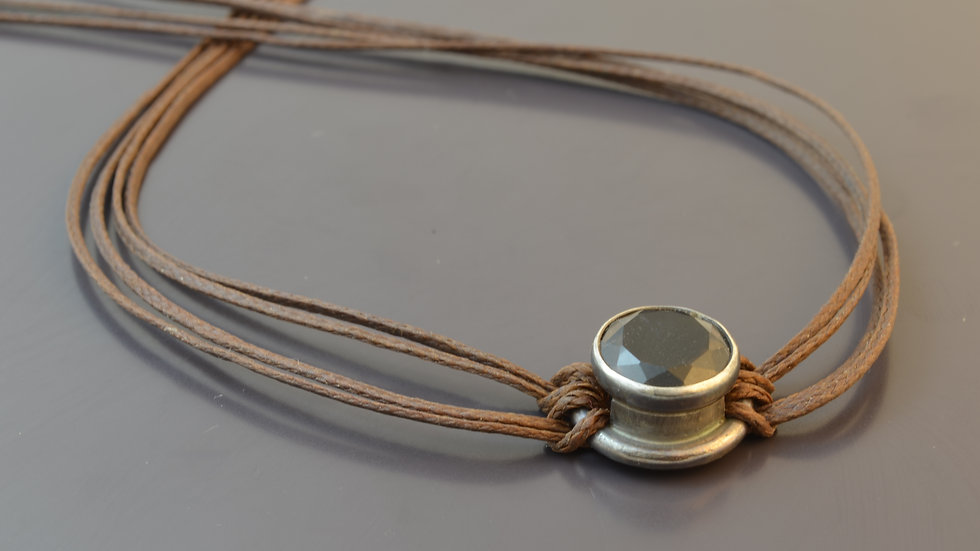 Smokey Quartz Braclet or Necklace