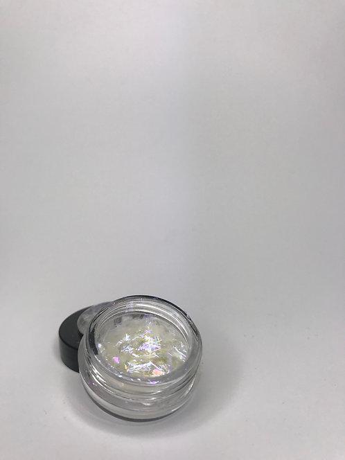 MANILac Mirror flake fiolet