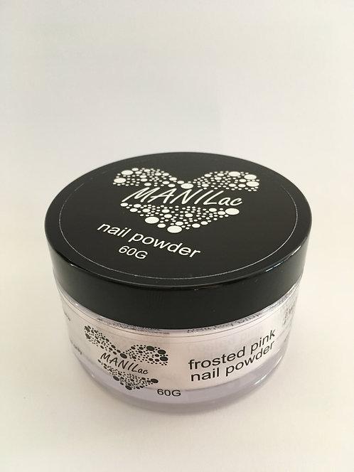 MANILac nail powder 60g clear