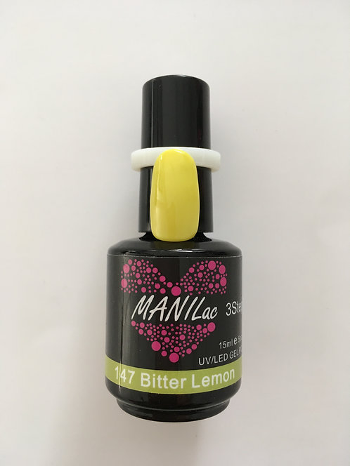 MANILac 147 Bitter Lemon 15ml Caribbean Collection