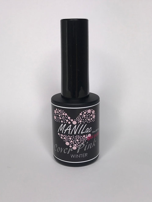MANILac Cover Pink WINTER 15ml