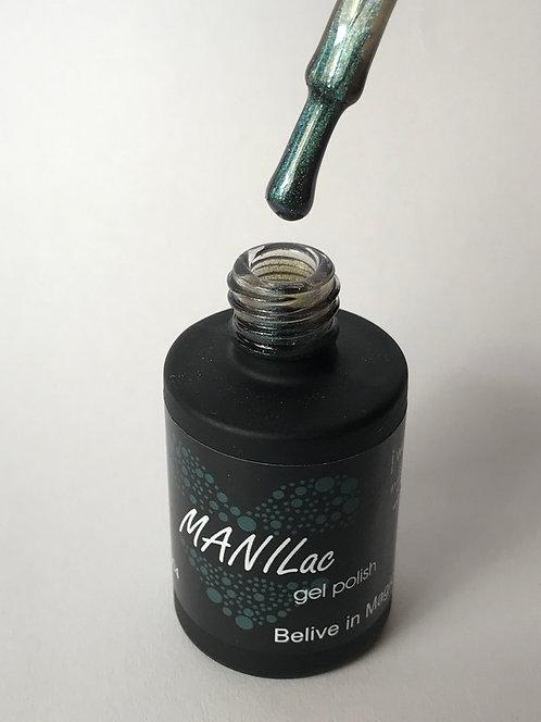 MANILac 004 Belive in Magic