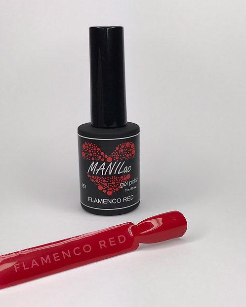 MANILac 157 Flamenco Red