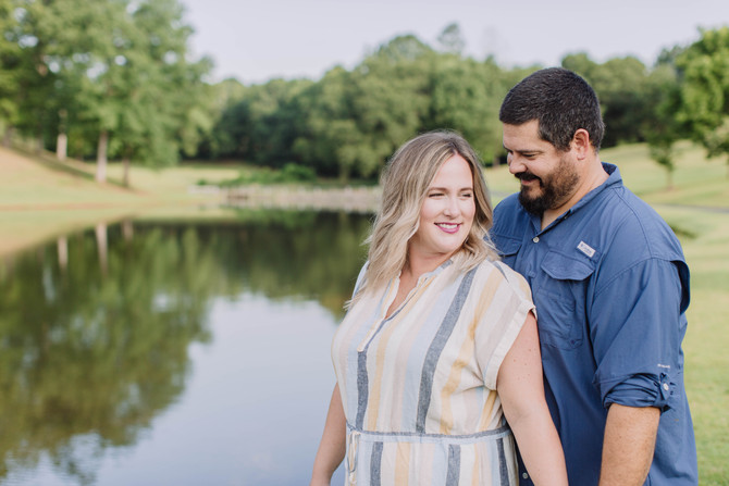 The Baker Family - Shelby, NC