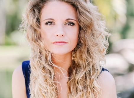 True Blue Client - Brooke Greiner