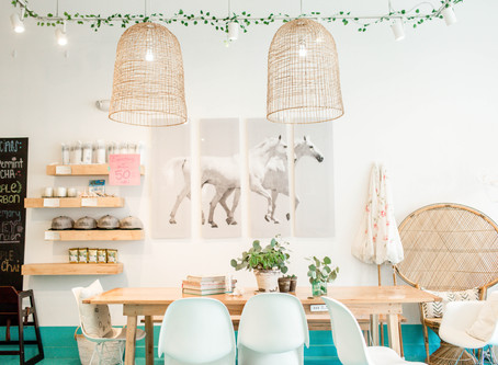Nashville Guide - Coffee and Coconuts