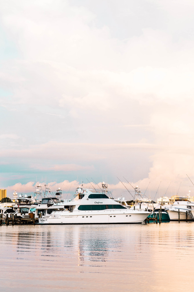 The Traveler - Destin, Florida