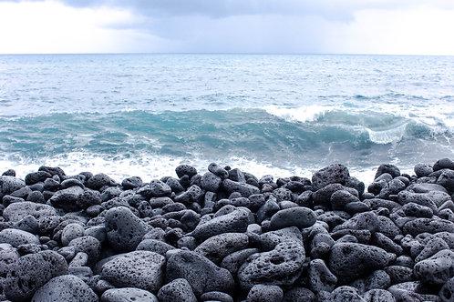 West Hawai'i Waves